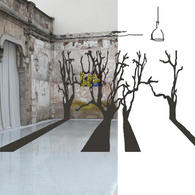 floor&wall